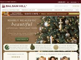 balsam hill coupons tree 54 images ideas about balsam hill