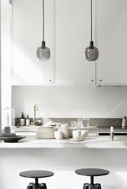 small kitchens with white cabinets 54 best small kitchen design ideas decor solutions for