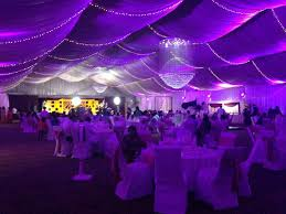 we offer luxury wedding marquees for sale in all sizes and shapes