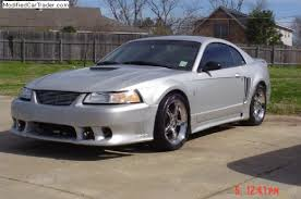 mustang 2000 saleen 2000 ford mustang gt saleen for sale pineville louisiana