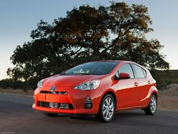 Toyota Prius Branding Caign In China Toyota Prius C 2012 Pictures Information Specs