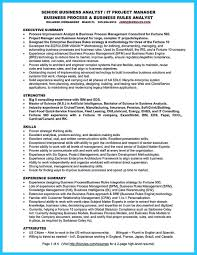 Business Analyst Resumes Examples by Energy Analyst Resume Free Resume Example And Writing Download