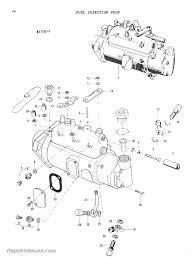 massey ferguson model mf20 mf25 mf30 industrial wheel tractor