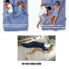 Couples Sleeping Meme - rmx couples sleeping positions by dfsdfsdf meme center
