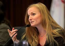 Seeking Cast Rosa Santa Rosa S Erin Carlstrom Won T Seek Second Term On City Council