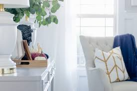 the home interior easy neutral fall decor the home i create