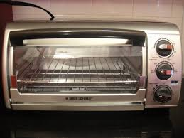 Bagel Setting On Toaster In Sweet Treatment Welcome Home Rhubarb Crumb Cake