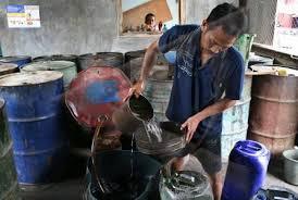 Minyak Tanah Per Liter tempat berbagi informasi berita terbaru harga minyak tanah per