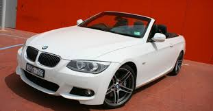 bmw 335i convertible 2010 bmw 3 series convertible review caradvice