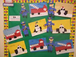 mrs wood u0027s kindergarten class community helpers
