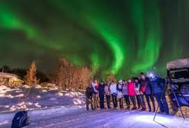 northern lights norway best time see the northern lights in narvik norway