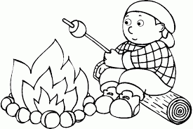 barney coloring pages printable kids 22781