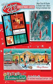 Christmas Cards Invitations 13 Best Reindeer Christmas Cards Images On Pinterest Christmas