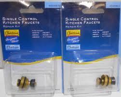 kitchen faucet sprayer diverter valve lot of 2 oak brook kitchen faucet sprayer diverter valve repair