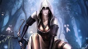145 archer hd wallpapers backgrounds beautiful archer fantasy wallpaper