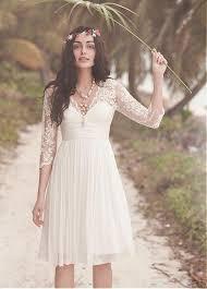 Short Wedding Dresses Short Wedding Dress Trends For 2014 2015 Vponsale Wedding Custom