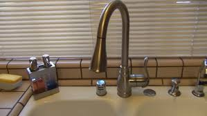 clogged kitchen faucet white kitchen faucet pull picture prepossessing bellevue