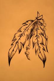 native american feather tattoo designs fresh native american
