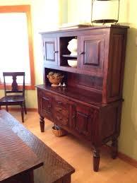 Markor Bookcase Sourav Buffet U0026 Hutch Furniture In Edgewood Wa Offerup