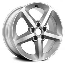 2009 hyundai sonata wheels 2009 hyundai sonata replacement factory wheels rims carid com