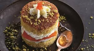 cuisine libanaise livre les chefs du restaurant liza à dévoilent leurs meilleures