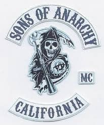 Sons Anarchy Halloween Costumes 10 Sons Anarchy Costume Ideas Sons
