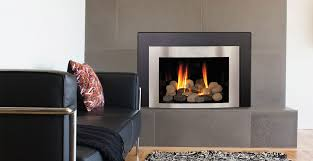 what is a fireplace insert interior design