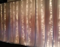 Backdrop Twilight Fabric Backdrop White Egpres