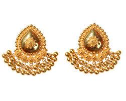 gold earrings for wedding gold earrings wedding shopping