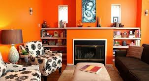 orange livingroom this 7 orange living room design ideas and color cobinations read