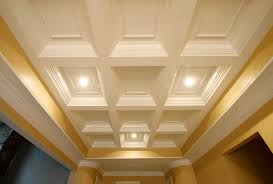 How To Make Home Interior Beautiful by Ceiling Beautiful Ceiling Fan With Lighting And Coffered Ceilings