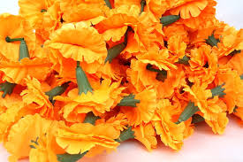 indian wedding flower garland flower garlandmarigold garland indian wedding flowers