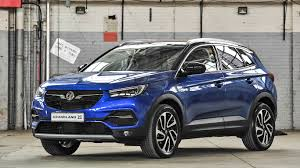 video first look at vauxhall u0027s ground breaking grandland x