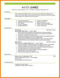 Best Resume Templates For Teachers by 6 Best Resume Templates 2017 Dialysis Nurse