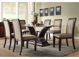modern decoration 7 piece dining table set smart idea piece dining