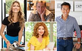 trading spaces tlc trading spaces six original designers are returning reality blurred