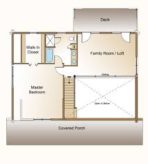 small bedroom floor plans small log home plans the cedaredge real log homes