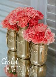 Light Pink Spray Paint - how to spray paint jars mason jar crafts spray painting and sprays