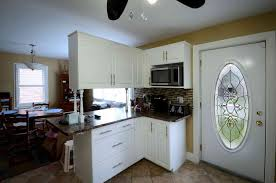 Lowes Kitchen Cabinet Refacing Remodell Your Interior Design Home With Good Trend Kitchen Cabinet