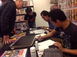2014 review u2013 events in pinoy comics community what u0027s a geek