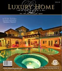 luxury home magazine hawaii issue 10 1 by luxury home magazine issuu