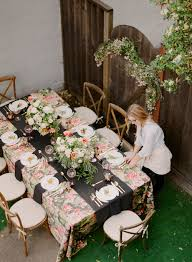outdoor entertaining tips for party planning made easy u2014 boxwood