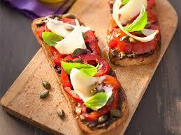 cuisine tv recettes italiennes aubergines à la parmigiana recettes femme actuelle