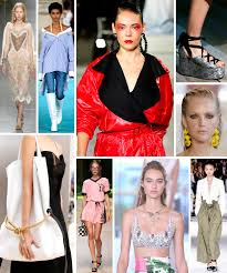upcoming trends 2017 top spring 2017 fashion trends we re looking forward to instyle com