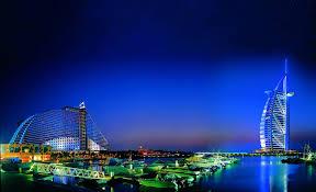 modern hotel dubai hotele palm beautiful modern architecture