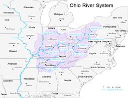 Ohio Rivers images Planning center of expertise for inland navigation png