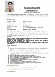 All Source Intelligence Analyst Resume Job Format A Professional Perfect Format For Writing Curriculum