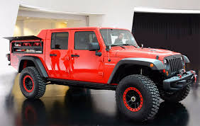 new jeep truck 2018 2018 jeep wrangler photos informations articles bestcarmag com