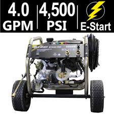lifan elite series 4 500 psi 4 0 gpm ar tri plex pump electric