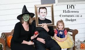 Halloween Costume Budget Diy Halloween Costumes Rocket Mom